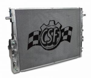 2006-2007 GM 6.6L LLY/LBZ Duramax - Cooling System