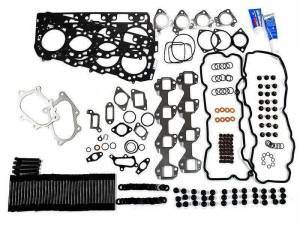 Engine Parts - Engine Assembly