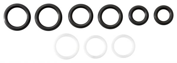 Alliant Power - Alliant Power AP0028 Stand Pipe and Front Port Plug Seal Kit