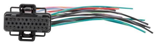 Alliant Power - Alliant Power AP0031 Fuel Injection Control Module (FICM) Connector Pigtail