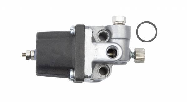 Alliant Power - Alliant Power AP3035342 Fuel Shut-off Valve Assembly12 Volt