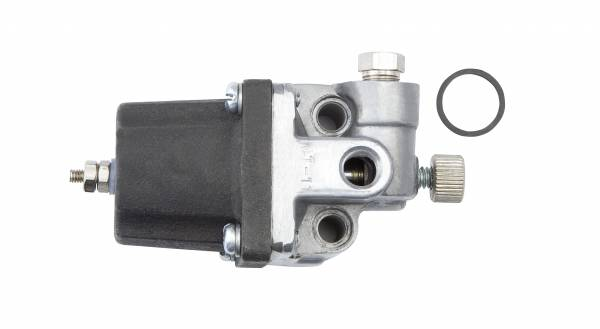 Alliant Power - Alliant Power AP3035344 Fuel Shut-off Valve Assembly24 Volt