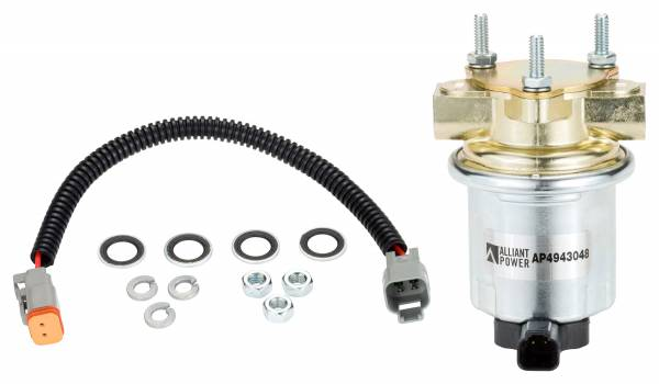 Alliant Power - Alliant Power AP4943048 Fuel Transfer Pump Kit