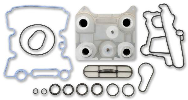 Alliant Power - Alliant Power AP63451 Engine Oil Cooler Kit