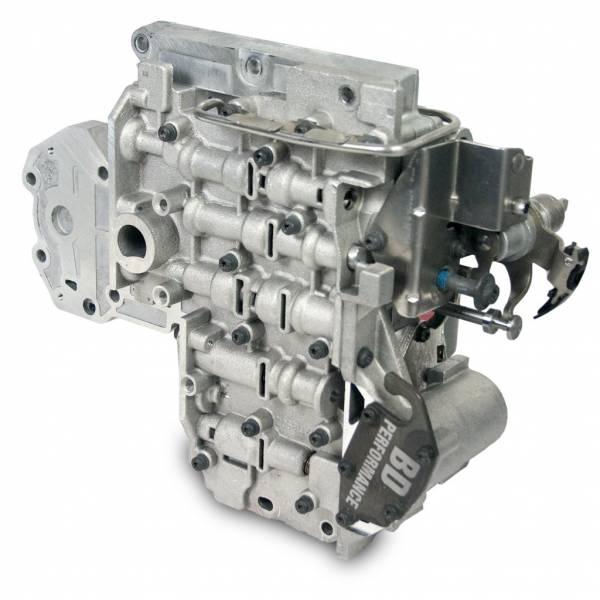 BD Diesel - BD Diesel Valve Body - 1991-1993 Dodge 518 1030410