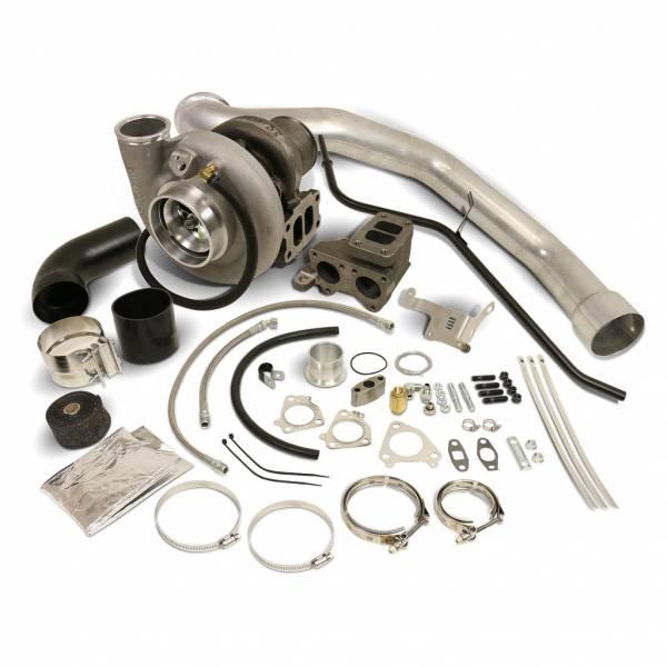 BD Diesel - BD Diesel Super Max S364.5 SX-E Turbo Kit - 2001-2004 Chev Duramax LB7 1046220