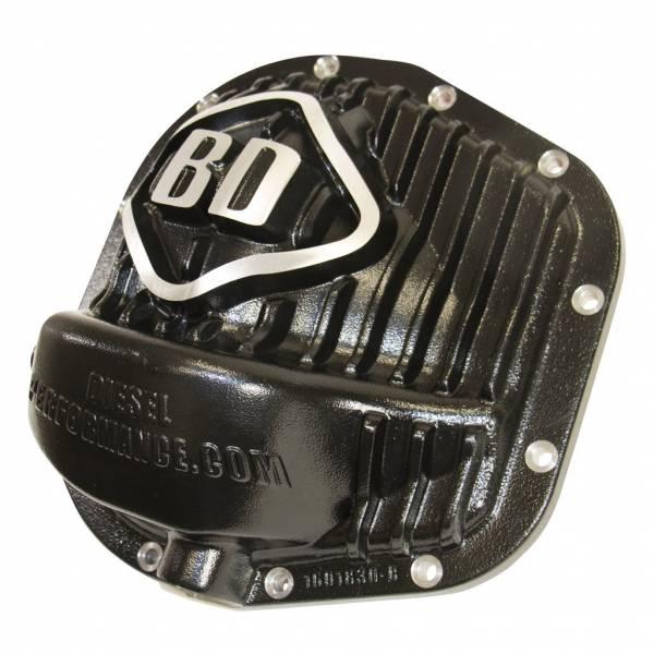 BD Diesel - BD Diesel Differential Cover, Rear - Sterling 12-10.25/10.5 - Ford 1989-2016 Single Wheel 1061830