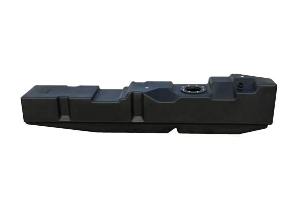 Titan Fuel Tanks - Titan Fuel Tanks XXL Replacement Mid-Ship Fuel Tank 51 Gallon 7020299
