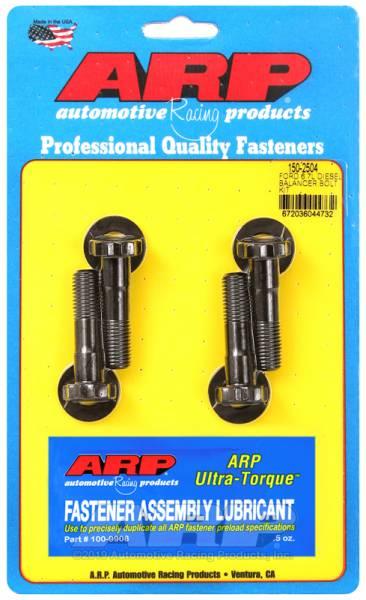 ARP - Ford 6.7L diesel balancer bolt kit
