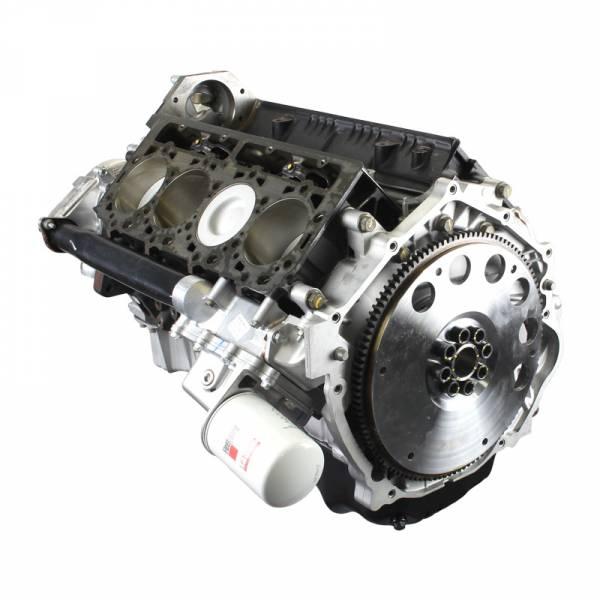 Industrial Injection - 2006-2007 6.6L LBZ GM Duramax Race Performance Short Block