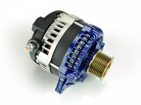 Sinister Diesel - Sinister Diesel 320 Amp High Output Alternator for 11-18 Ford Powerstroke 6.7L SD-ALT-6.7P-320