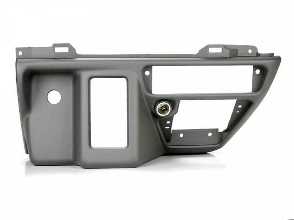 Sinister Diesel - Sinister Diesel Upfitter Panel for 1999-2004 Ford Super Duty SD-PANEL-9904