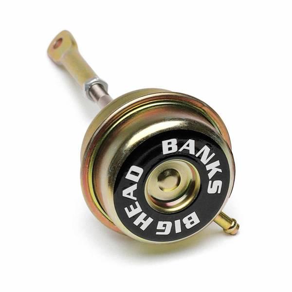 Banks Power - Banks Power BigHead Wastegate Actuator Kit Dodge 1999-2000 All 2001-2002 245hp Manual Transmission 24329