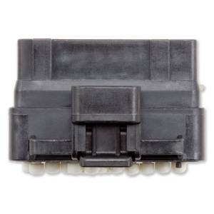 Alliant Power - Alliant Power AP0018 Fuel Injection Control Module (FICM) Connector - Image 3