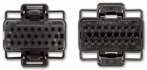 Fuel System & Components - Fuel System Parts - Alliant Power - Alliant Power AP0020 Fuel Injection Control Module (FICM) Connector