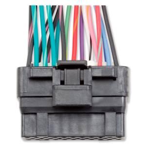 Alliant Power - Alliant Power AP0031 Fuel Injection Control Module (FICM) Connector Pigtail - Image 2