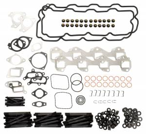 Alliant Power - Alliant Power AP0045 Head Installation Kit with Studs