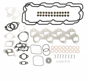 Alliant Power AP0062 Head Installation Kit without Studs