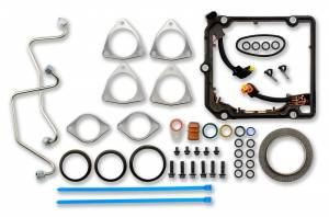 Fuel System & Components - Fuel System Parts - Alliant Power - Alliant Power AP0071 High-Pressure Fuel Pump (HPFP) Installation Kit