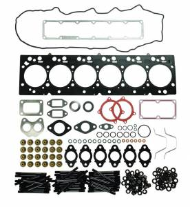 Engine Parts - Cylinder Head Parts - Alliant Power - Alliant Power AP0097 Head Gasket Kit with Studs