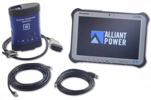 1982-2000 GM 6.2L & 6.5L Non-Duramax - Tools - Alliant Power - Alliant Power AP0105 Diagnostic Tool Kit CF-54 - GM
