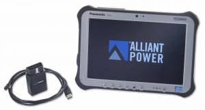2003-2007 Dodge 5.9L 24V Cummins - Tools - Alliant Power - Alliant Power AP0108 Diagnostic Tool Kit CF-54 - 2006 and later Chrysler