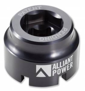 1999-2003 Ford 7.3L Powerstroke - Tools - Alliant Power - Alliant Power AP0147 Fuel/Oil Filter Cap Socket Tool