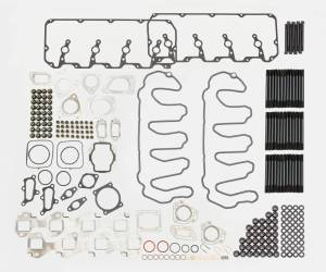 Alliant Power - Alliant Power AP0154 Head Installation Kit with Studs