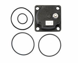 Fuel System & Components - Fuel System Parts - Alliant Power - Alliant Power AP4024808 Fuel Shut-off Coil12 Volt
