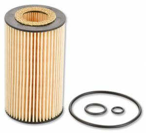 Engine Parts - Oil System - Alliant Power - Alliant Power AP61000 Oil Filter Element Service Kit