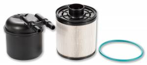 Fuel System & Components - Fuel System Parts - Alliant Power - Alliant Power AP61004 Fuel Filter Element Service Kit