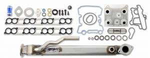 Alliant Power - Alliant Power AP63445 Oil Cooler/Exhaust Gas Recirculation (EGR) Cooler Kit