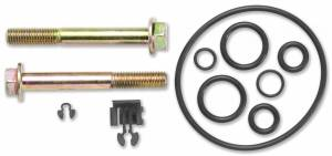 Alliant Power - Alliant Power AP63461 Turbo Installation Kit