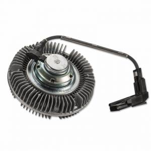 2008-2010 Ford 6.4L Powerstroke - Cooling System - Alliant Power - Alliant Power AP63499 Fan Clutch