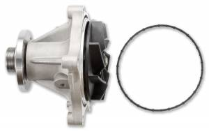 2008-2010 Ford 6.4L Powerstroke - Cooling System - Alliant Power - Alliant Power AP63504 Water Pump