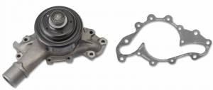 1982-2000 GM 6.2L & 6.5L Non-Duramax - Cooling System - Alliant Power - Alliant Power AP63561 Water Pump