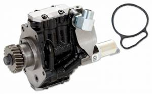 Engine Parts - Oil System - Alliant Power - Alliant Power AP63680 12cc High-Pressure Oil Pump