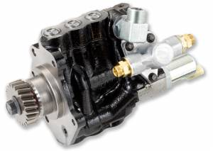 Engine Parts - Oil System - Alliant Power - Alliant Power AP63686 12cc High-Pressure Oil Pump