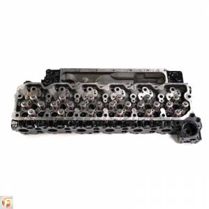 Engine Parts - Cylinder Head Parts - Fleece Performance - Fleece Performance 5.9 VP 98-02 Remanufactured Cummins Cylinder Head (Street) Fleece Performance FPE-61-10009