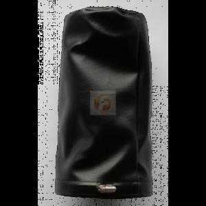 Exhaust - Exhaust Parts - Fleece Performance - Fleece Performance Straight Cut Stack Cover 8 inch Fleece Performance FPE-STK-CVR-8-S