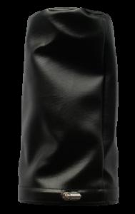Exhaust - Exhaust Parts - Fleece Performance - Fleece Performance Straight Cut Stack Cover 5 inch Fleece Performance FPE-STK-CVR-5-S