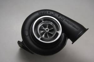 Turbo Chargers & Components - Turbo Chargers - Fleece Performance - Fleece Performance Fleece Performance Billet S471/87 Turbocharger Fleece Performance FPE-S471