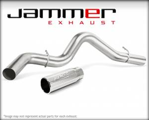 Exhaust - Exhaust Systems - Edge Products - Edge Products Jammer Exhaust 17788