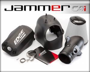 Air Intakes & Accessories - Air Intakes - Edge Products - Edge Products Jammer Cold Air Intakes 18185-D