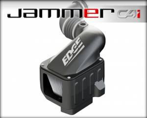 Air Intakes & Accessories - Air Intakes - Edge Products - Edge Products Jammer Cold Air Intakes 18210-D