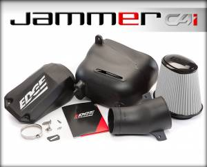 Edge Products - Edge Products Jammer Cold Air Intakes 18215-D