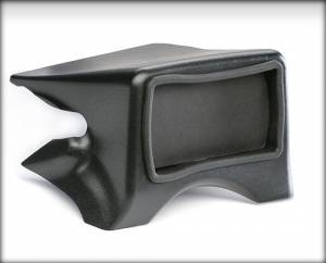 Gauges & Pods - Pods & Mounts - Edge Products - Edge Products Dash pod 18552