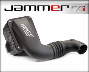 Edge Products - Edge Products Jammer Cold Air Intakes 28142-D