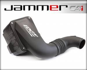 Air Intakes & Accessories - Air Intakes - Edge Products - Edge Products Jammer Cold Air Intakes 28172-D