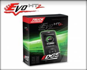 2007.5-Current Dodge 6.7L 24V Cummins - Programmers & Tuners - Edge Products - Edge Products Handheld programmer 36040